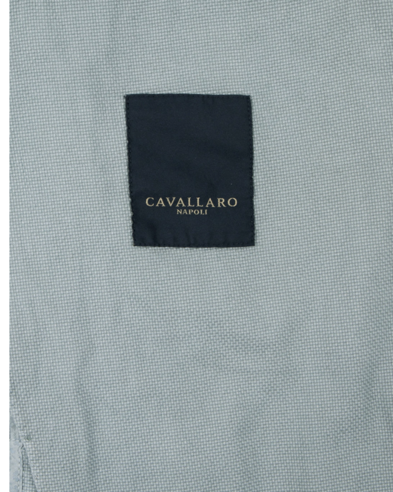 CAVALLARO 1301028 Saverio jacket 50000