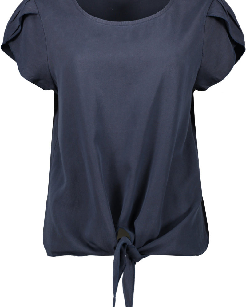 GEISHA 03289-70 Top with knot s/s 000675