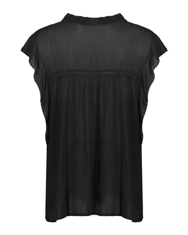 GEISHA 03294-70 Top sleeveless 000999