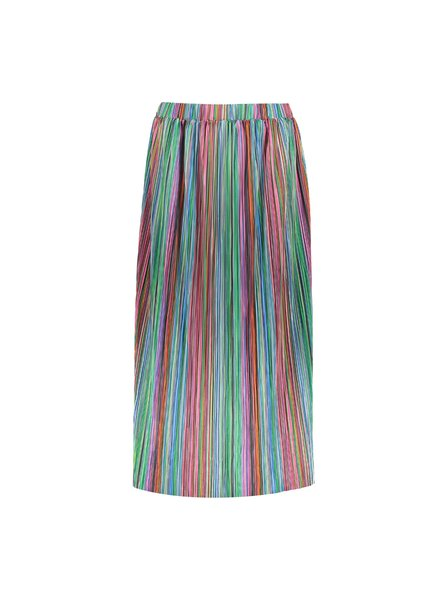 GEISHA 06056-41 Skirt multi stripes 000998