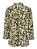 MODSTRÖM 55019 Casey print shirt, shirt 11774 sunshine bloom