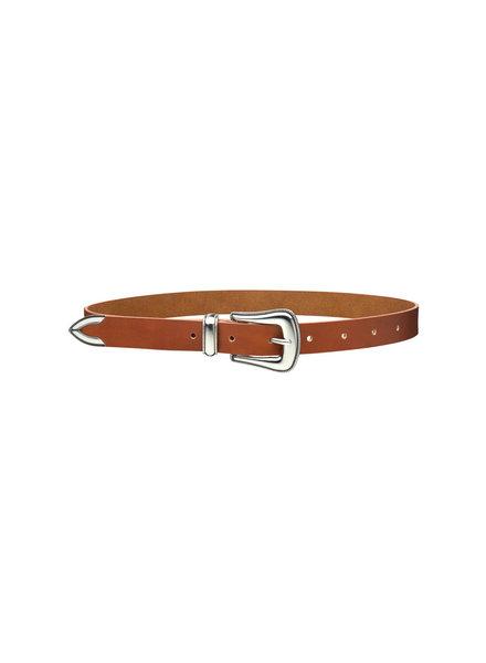 MODSTRÖM 55013 Chinie belt, belt 05502 cognac