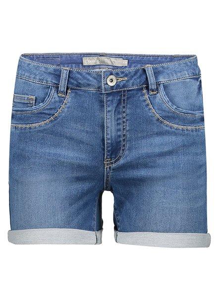 GEISHA 01002-10 5-pocket shorts 000810