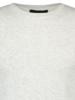 SAINT STEVE 19476 BART WHITE MELANGE