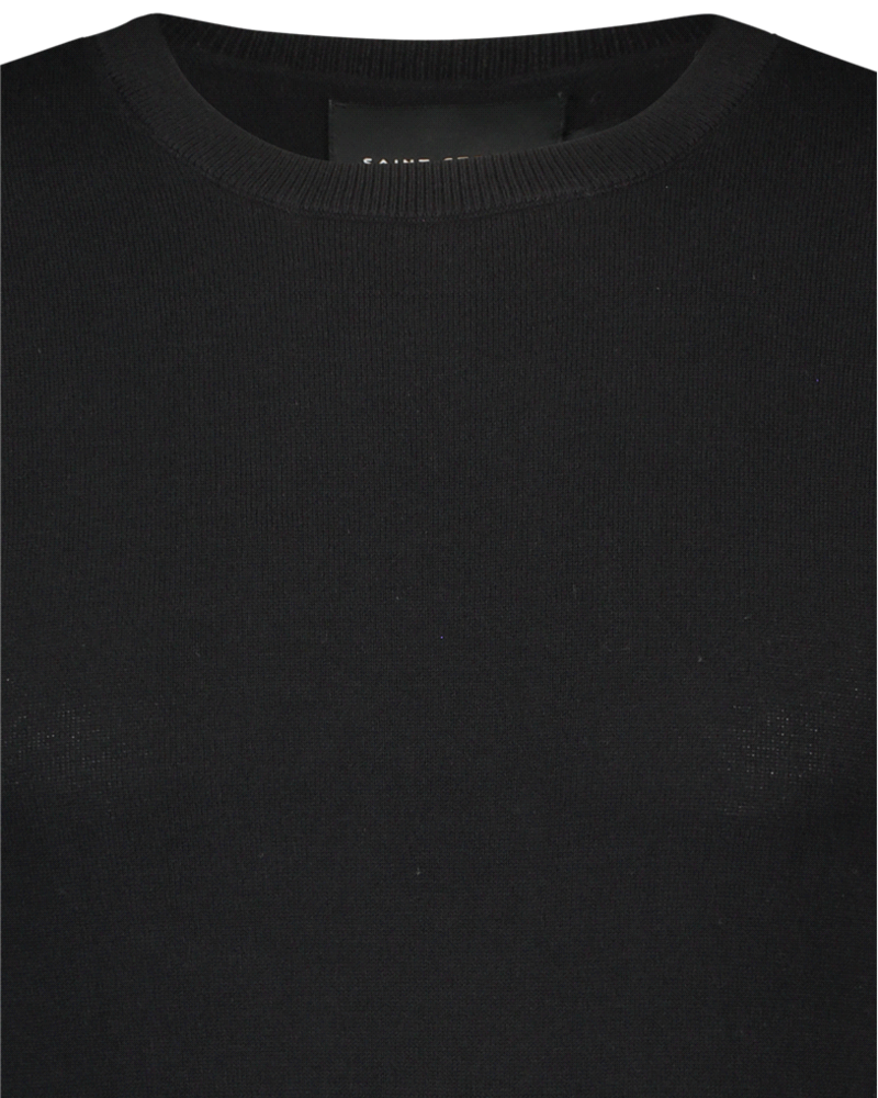 SAINT STEVE 19476 BART DEEP BLACK