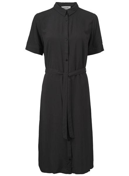 MODSTRÖM 54997 Charlotte dress, fashion dress 07090 black