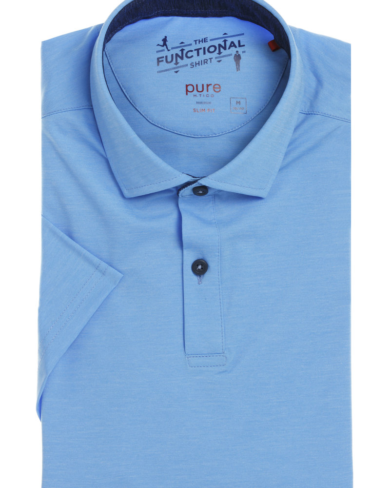 PURE THE FUNCTIONAL SHIRT 3392-92930 COLOR 110
