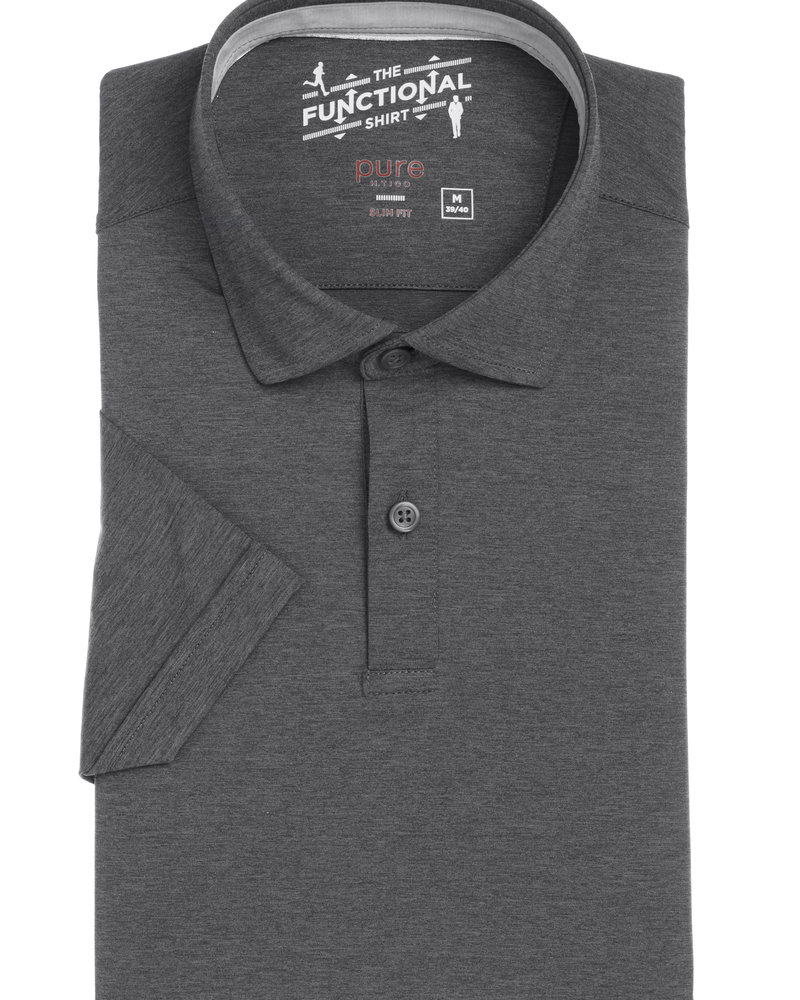 PURE THE FUNCTIONAL SHIRT 3393-92930 COLOR 740