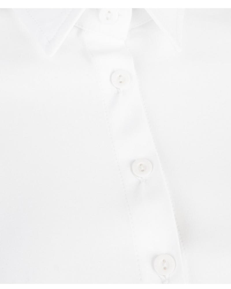 JANE LUSHKA Blouse kikkie U720AW10 white