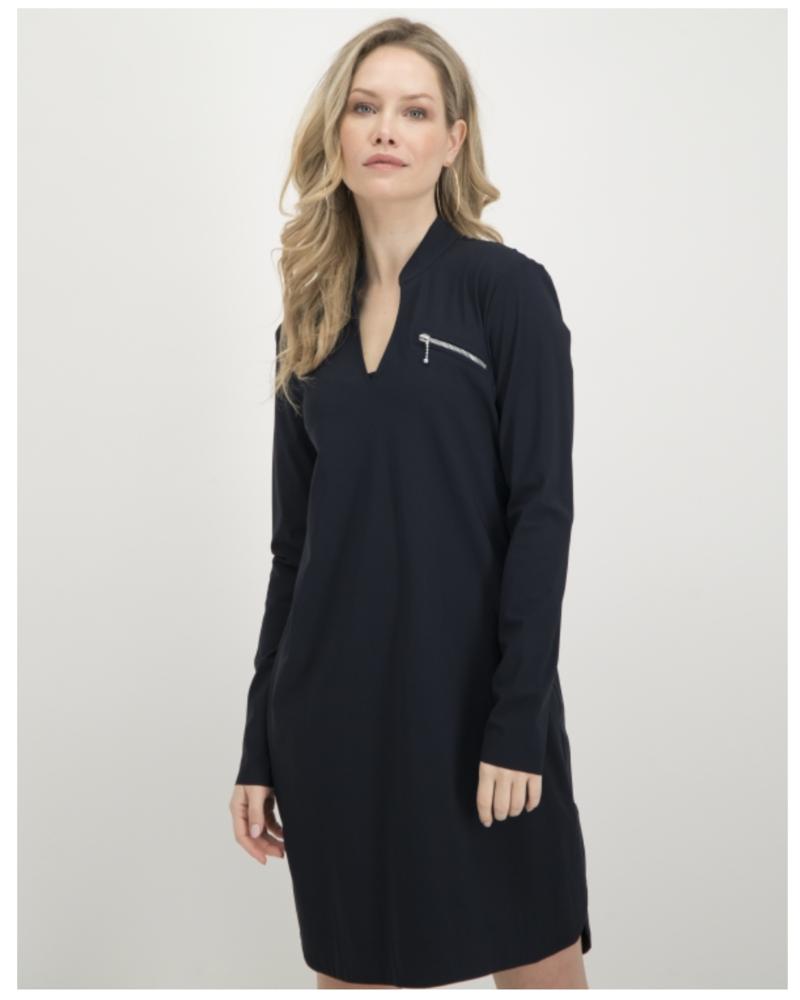 JANE LUSHKA Dress gerrie U920AW2030 blue