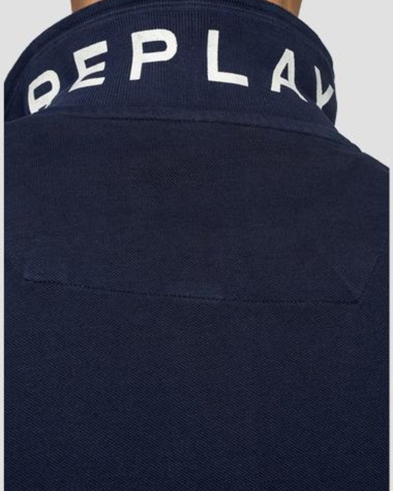 REPLAY POLO M3070 COL: 186