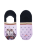 XPOOOS FOOTIES XPOOOS PUSSYCATS INVISIBLE BINKIE
