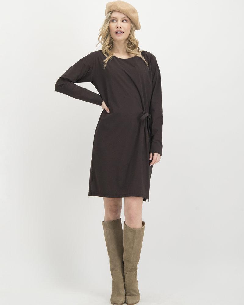JANE LUSHKA Dress lisi U920AW004 new coffee