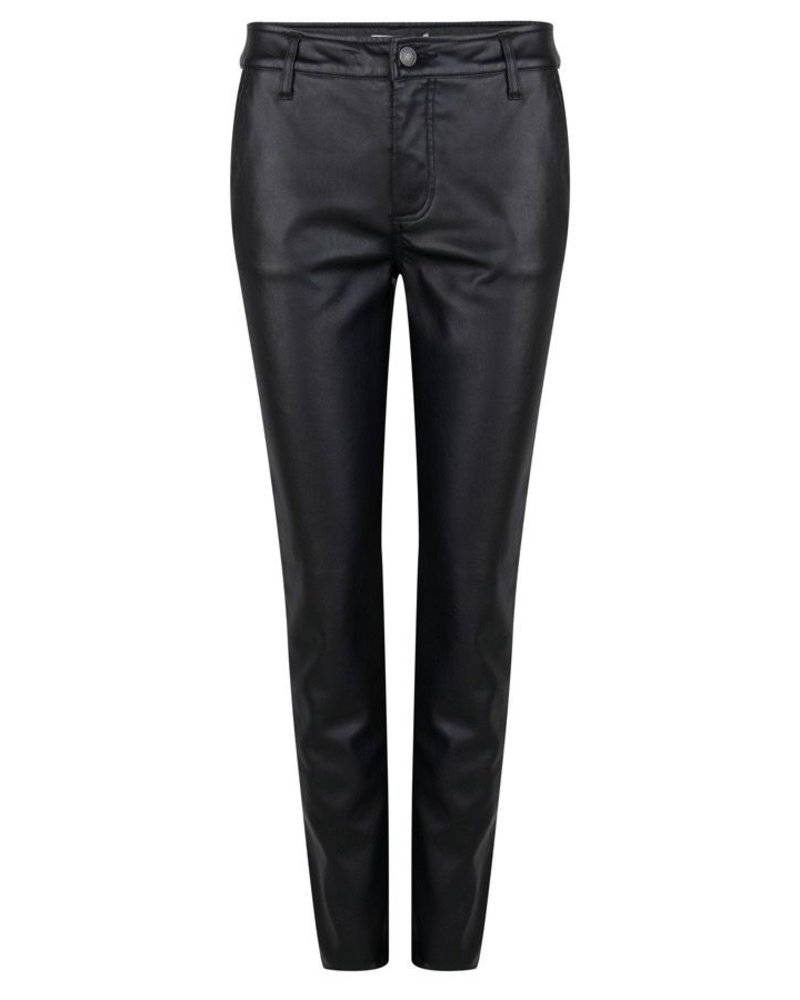 ESQUALO F20.04515 Trousers PU split