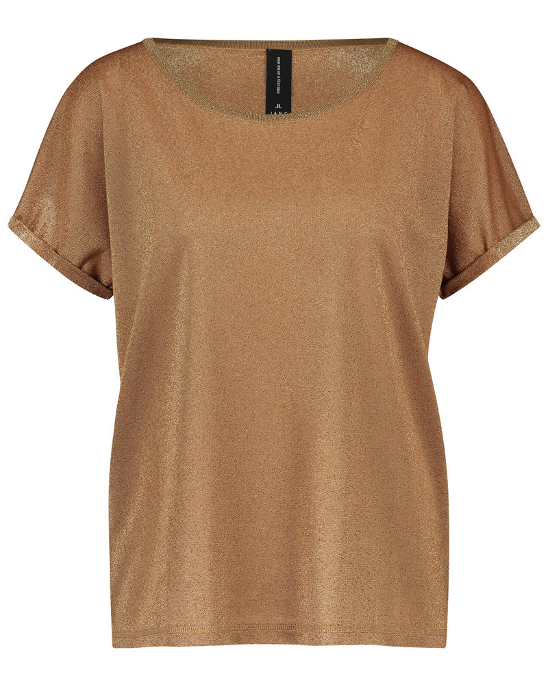 JANE LUSHKA Hope t shirt RP620AW20