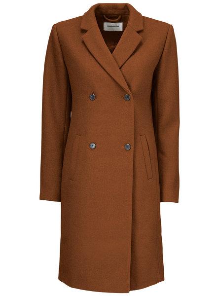 MODSTRÖM 51830 Odelia coat mocha bisque