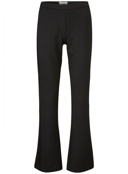 MODSTRÖM 53590 Tanny flare pants, fashion pants black