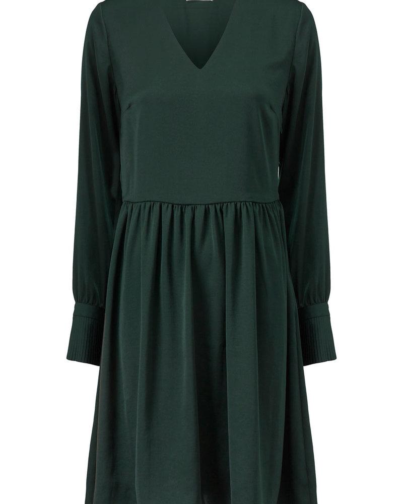 MODSTRÖM 55217 Foster dress, fashion dress empire green
