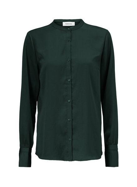 MODSTRÖM 55218 Foster shirt empire green