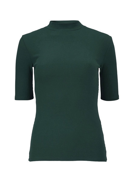 MODSTRÖM 51570 Krown t-shirt bottle green