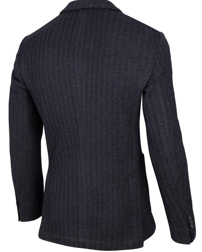 CAVALLARO Gustavo jacket 113205015 Cavallaro blue 699000
