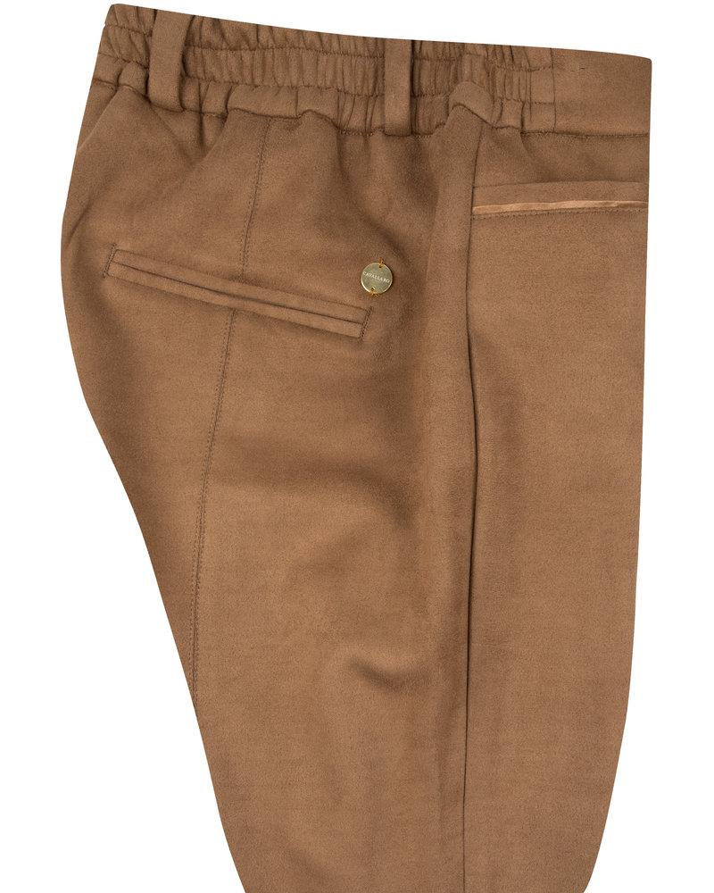 CAVALLARO Laura pants 261205005 Camel 830000