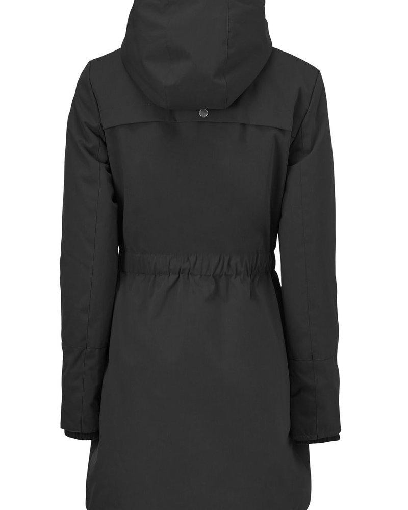 MODSTRÖM 55137 Denise coat black