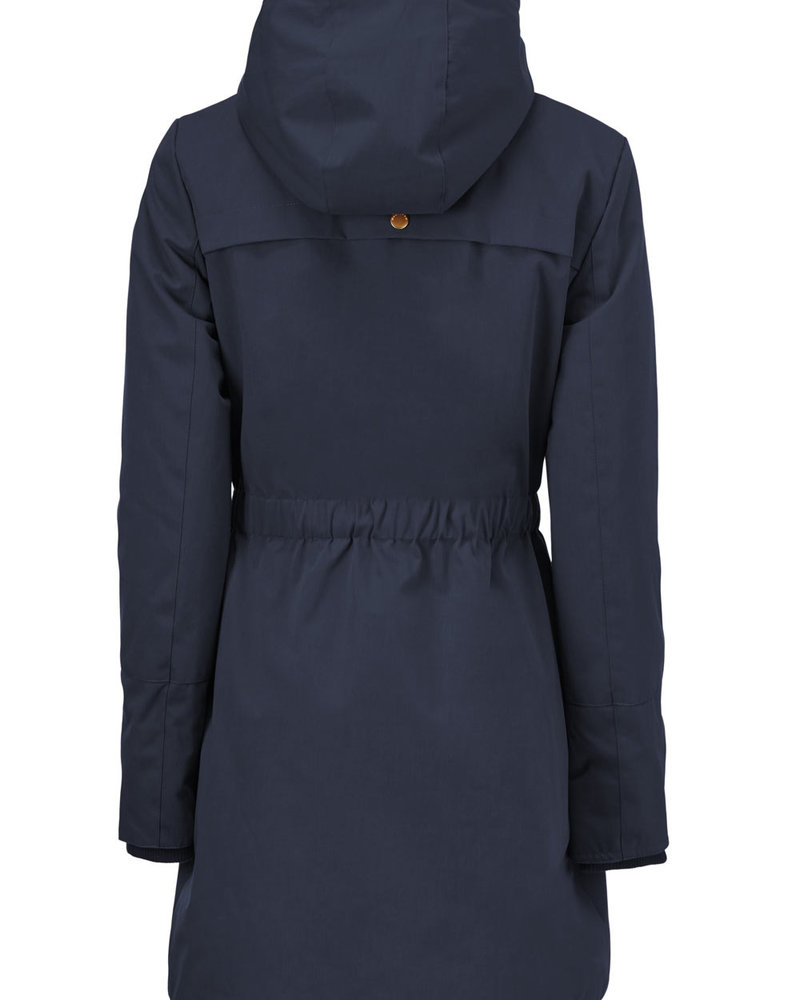 MODSTRÖM 55137 Denise coat navy sky