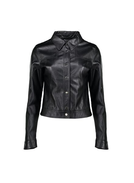 GEISHA 05546-27 Jacket parice pu black