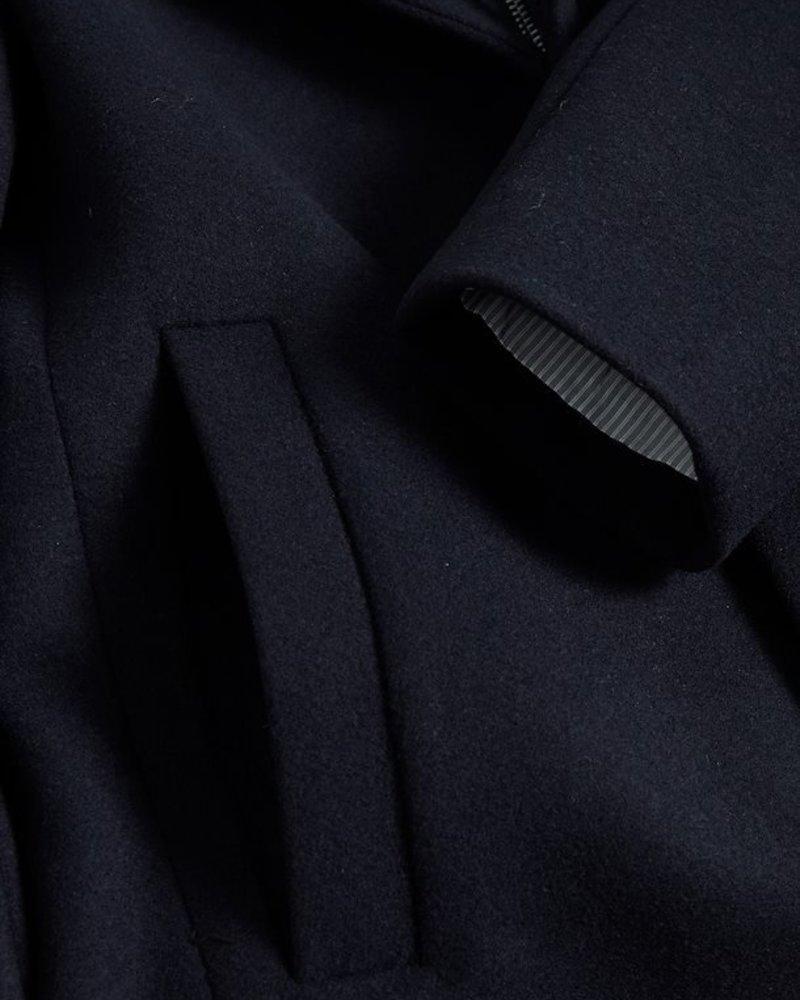 MATINIQUE 30204813 Maharvey short 194011 Dark navy