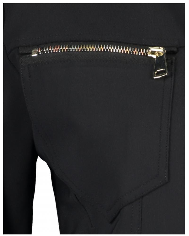 JANE LUSHKA Jacket riva U120AW950Z black