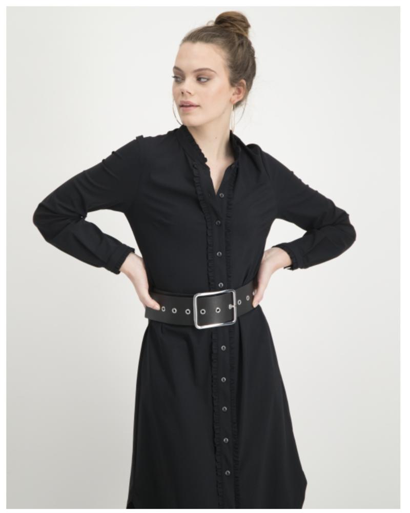 JANE LUSHKA Dress lora U920AW110K black