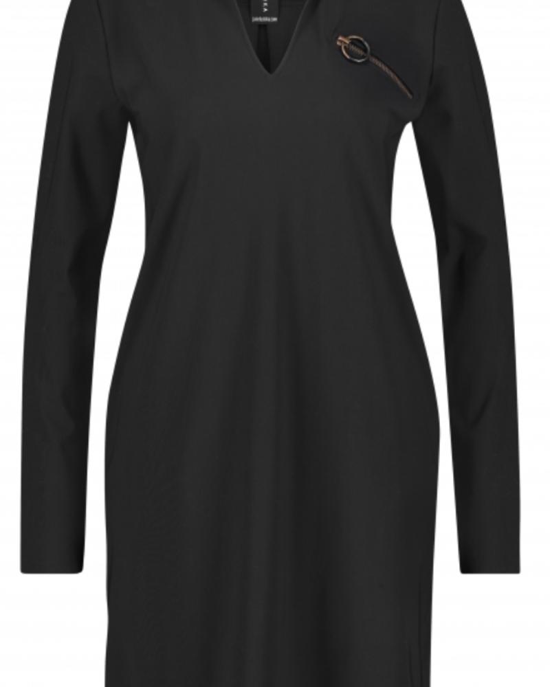 JANE LUSHKA Dress gerrie U920AW2030 black