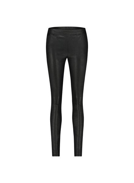 MILLA AMSTERDAM MFW20032.5 Peyton pants black