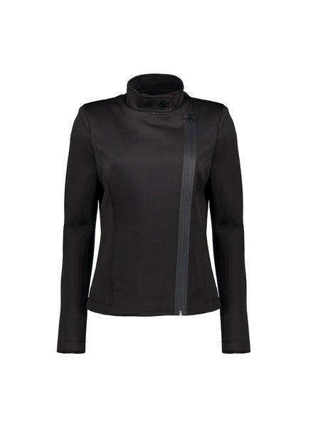 GEISHA 05519-10 Jacket scuba black
