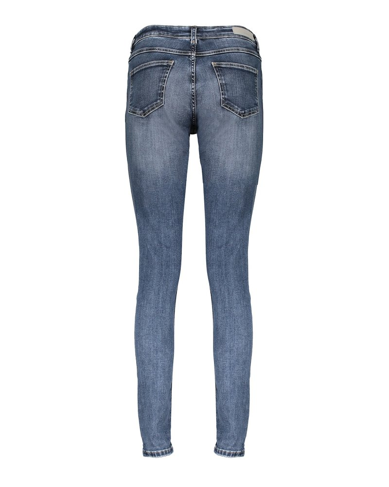 GEISHA 01630-49 Denim jeans eco aware vintage blue