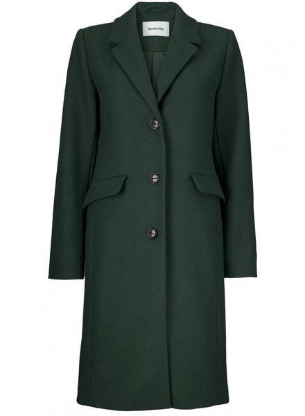 MODSTRÖM 54568 Pamela coat 02009 EMPIRE GREEN