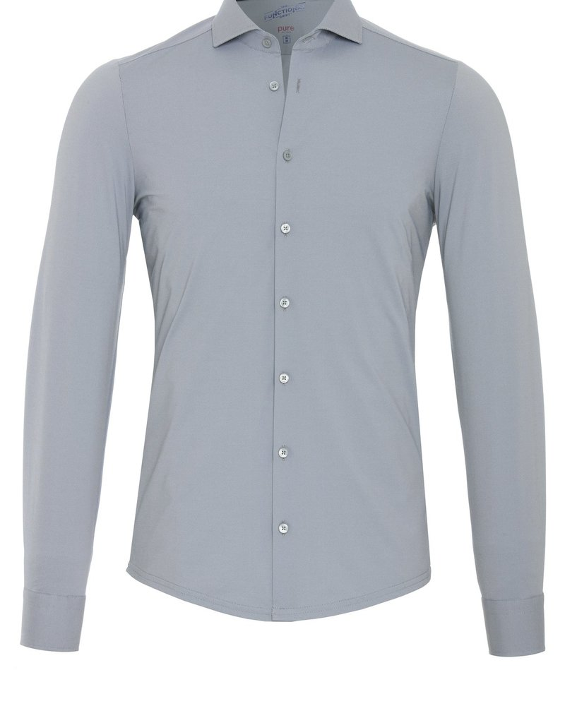 PURE THE FUNCTIONAL SHIRT  4030-21750 KLEUR 710