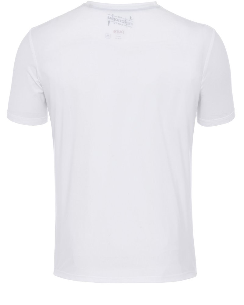 PURE THE FUNCTIONAL T-SHIRT 3394-92940 COLOR 900