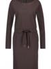 JANE LUSHKA Dress fem UK920AW310 new coffee