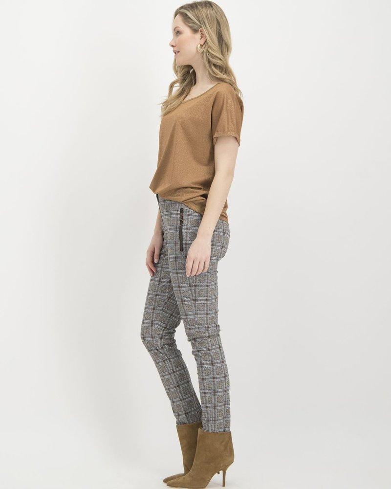 JANE LUSHKA Pants tea UCO220AW920