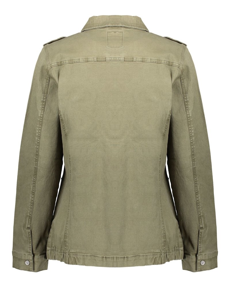 GEISHA 05521-10 Jacket combat army