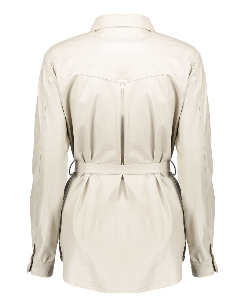 GEISHA 03525-19 Blouse pu off-white