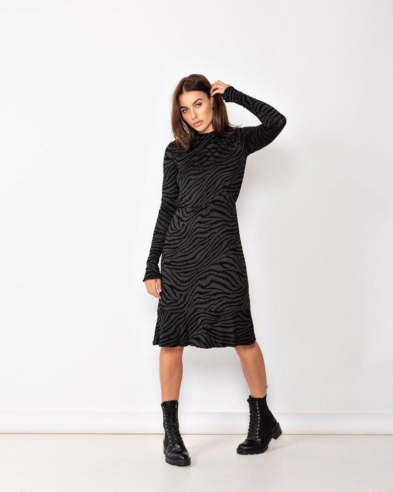 MILLA AMSTERDAM MHW20022.5 Doris dress black