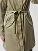 MODSTRÖM 55570 Harry jacket, raincoat light khaki