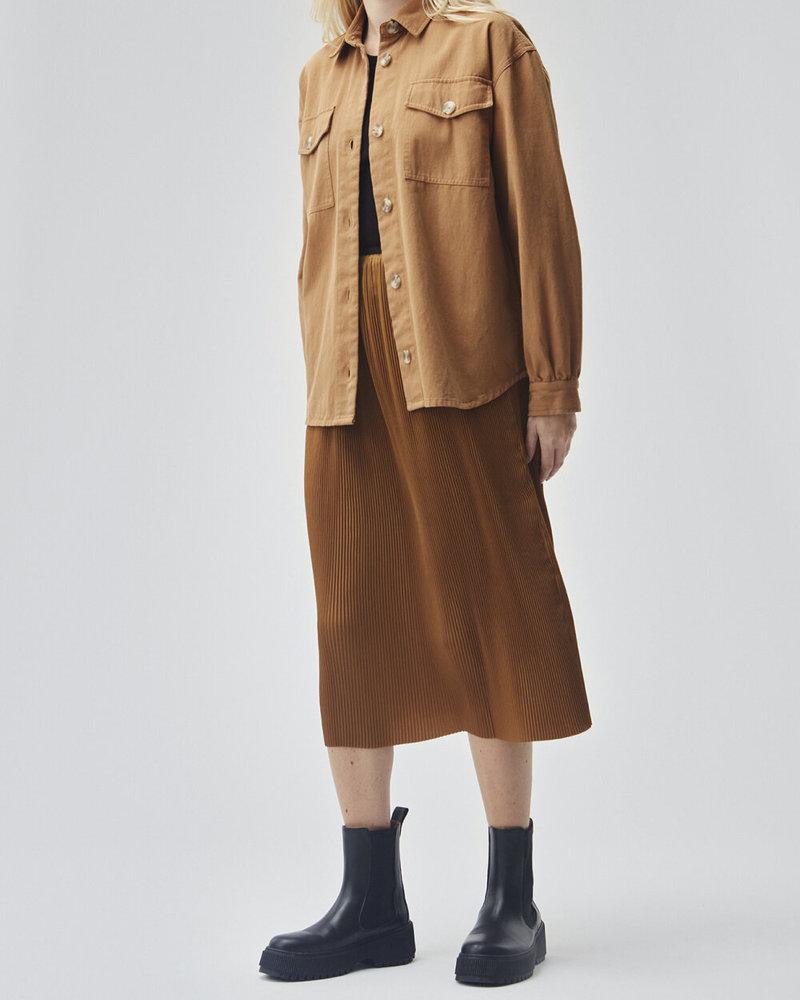 MODSTRÖM 55578 Helin skirt, fashion skirt black