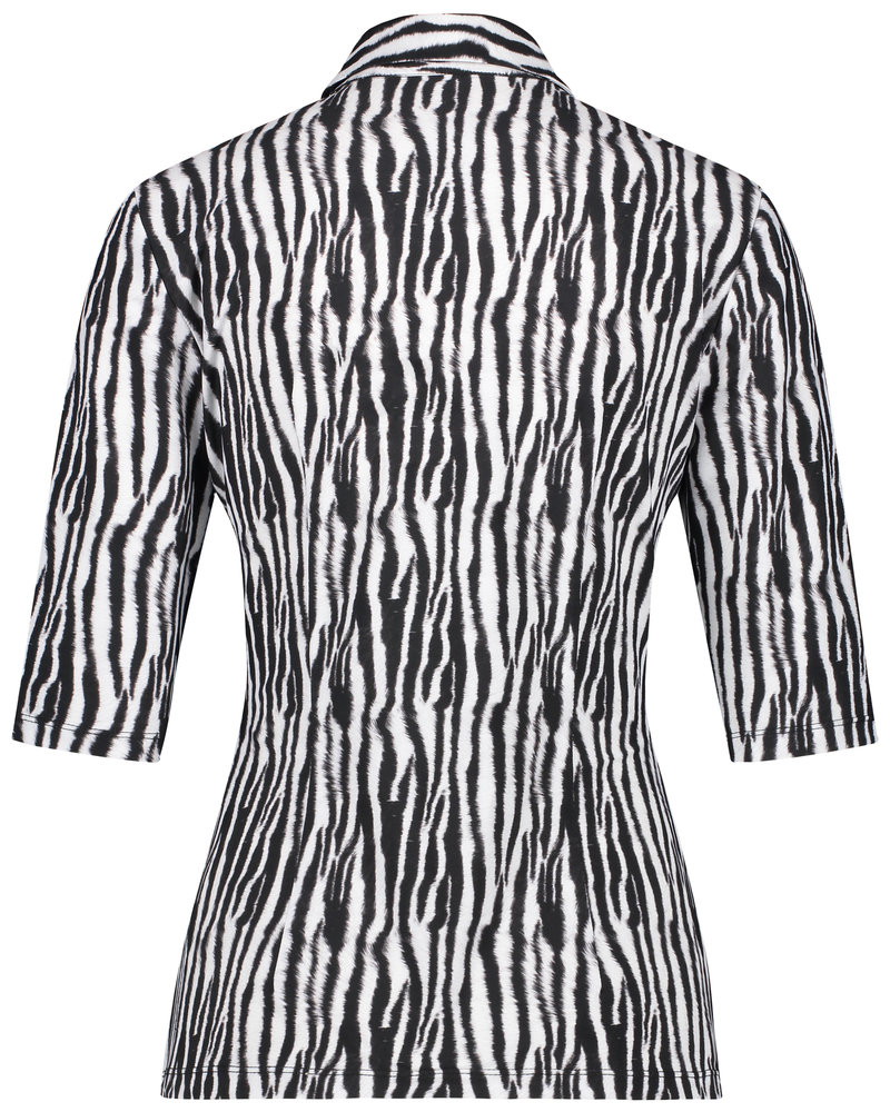 JANE LUSHKA Blouse kikkie UZE721210 white/black