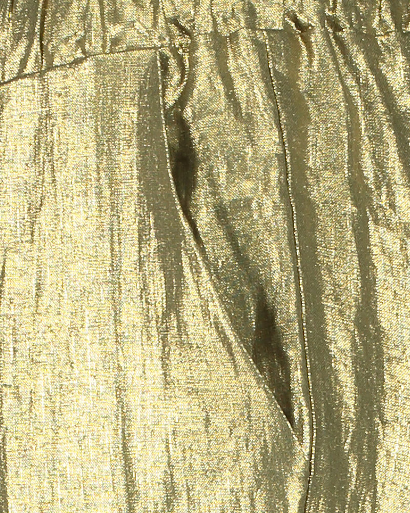 JANE LUSHKA Pants glam GPL22121526 green gold