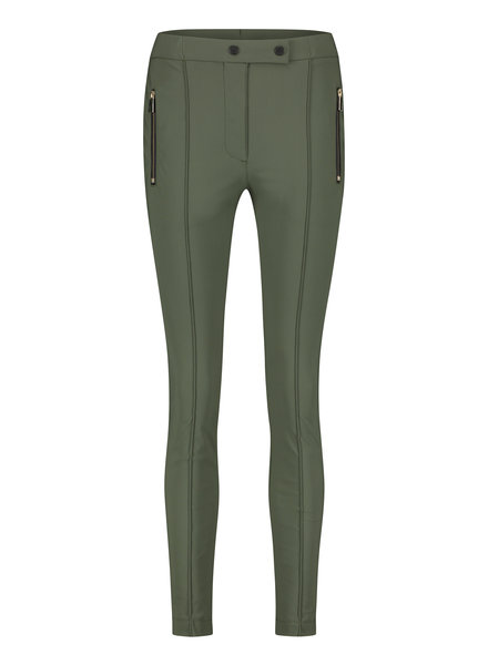 JANE LUSHKA Pants kaya long/1 U2212570LG army