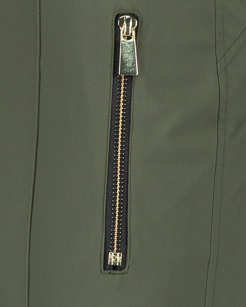 JANE LUSHKA Pants kaya long/1 U2212570LG army